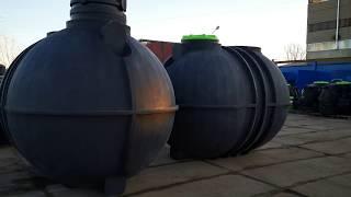 Резервуары ModulTank