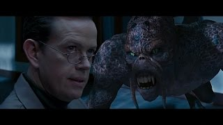 Spider-Man 4 The Lizard Directed By Sam Raimi Teaser Trailer