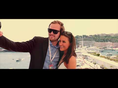 Teaser Grand Prix de Monaco 2018 - YCM