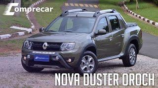 Nova Duster Oroch -Renault