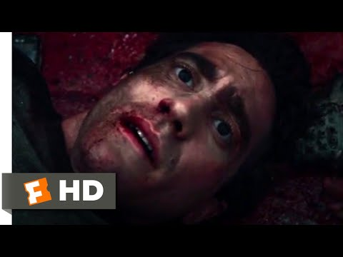 Stronger (2017) - The Bombing's Aftermath Scene (8/10) | Movieclips