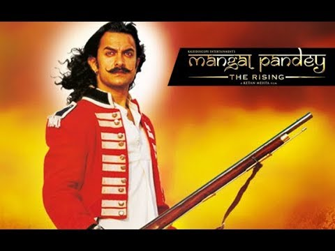 Mangal Pandey: The Rising 2005 With English Subtitles | 720p DVDRip X264 AAC