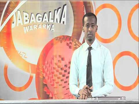 Dabagalka Wararka 04 05 2016