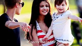 Justin + Selena = Jelena ♥ support video  //  Perfect Two