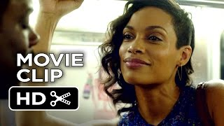 Nonton Top Five Movie Clip   Subway  2014    Rosario Dawson  Chris Rock Comedy Movie Hd Film Subtitle Indonesia Streaming Movie Download