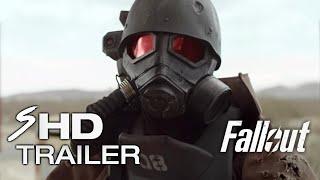 Video Fallout - Movie Teaser Trailer #1 Ryan Gosling, Felicity Jones – Bethesda Movie (Fan Made) MP3, 3GP, MP4, WEBM, AVI, FLV Mei 2018