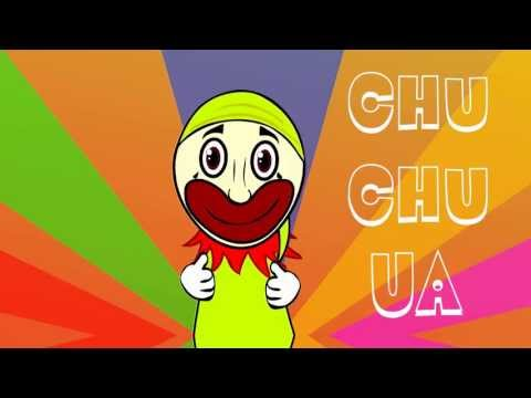 PIÑON FIJO Chu chu ua
