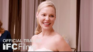 Jenny S Wedding   Official Trailer I Hd I Ifc Films