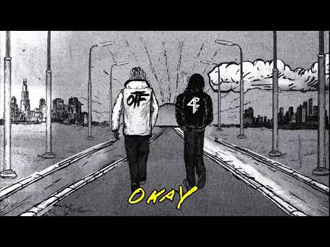 Lil Baby & Lil Durk - Okay (Official Audio)