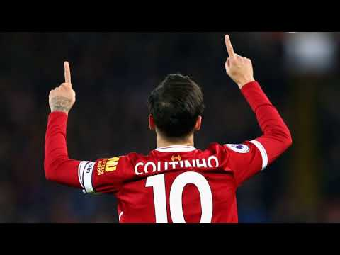 Coutinho would fit Valverde's Barcelona 'perfectly' – Garcia