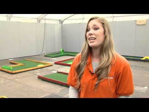 Putt & Pins Ltd — Kat Halsall | Keele Univeristy Student Enterprise
