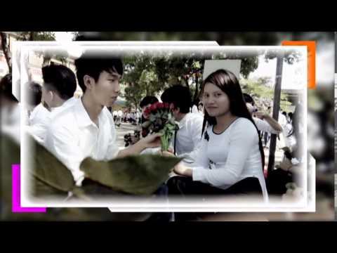 Một thời để nhớ – 12A12 THPT Phùng Khắc Khoan (2011-2014)