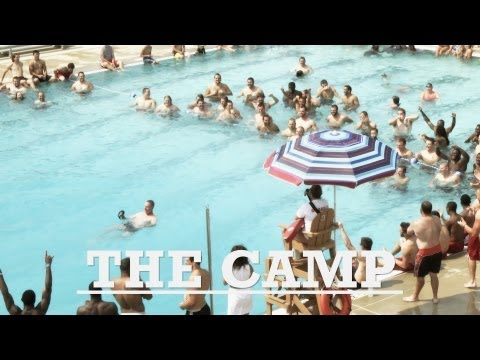 The Camp 2013: Episode 5