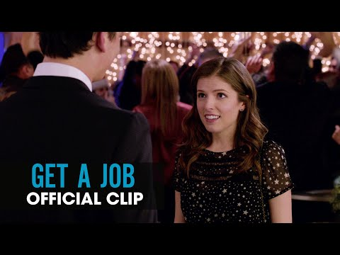 Get a Job (Clip 'Enjoy the Party')