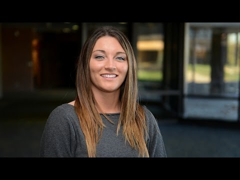 Featured Video: Leadership lived: Marissa Farris