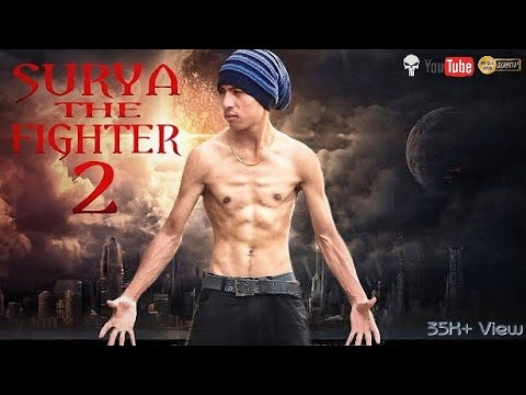 Surya The Fighter 2 | Kokborok Film | 2018 |