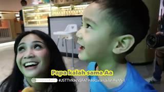 Video JANJI SUCI - Boneka Dari Rafathar Buat Memsye (26/1/19) Part 1 MP3, 3GP, MP4, WEBM, AVI, FLV April 2019