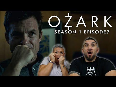 Ozark Season 1 Episode 7 'Nest Box' REACTION!!