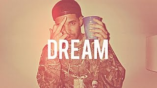 Drake x Bryson Tiller Type Beat - Dream *NEW* (Produced By JCorreaBeat$) 2015