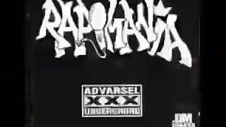 Rap'O'Mania Vol. 1 - Full Album 1996 (Dansk Rap Når Det Er Bedst)