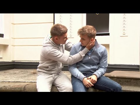Ste & Harry (Gay Love Story) Part 12 HD