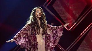 Lacy Jay - Halleluja (Eesti NF 2019)