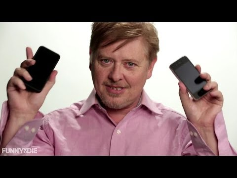 Blackberry Meltdown with Dave Foley