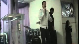 Pon Aceite En Mi Lampara - Rigoberto Amaya - Vendimia Soledad.flv