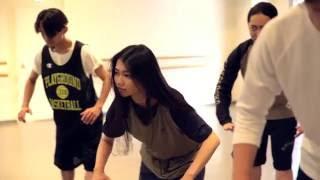 CHAMPION-CPFU THE DANCE-YUUKA TANO