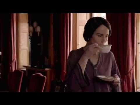 Downton Abbey Season 4 (Promo)