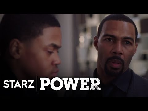 Power | Season 4, Episode 7 Preview | STARZ