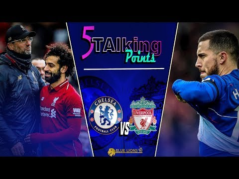 LIVERPOOL TAUGHT US A LESSON || JORGINHO NEEDS TO ADAPT || SARRI GETS IT WRONG