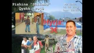 Gazmend Rama - Koncert (05.08.2013 - Pishina