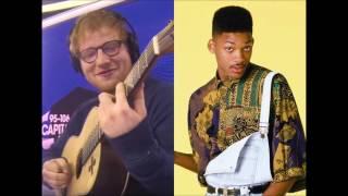 Download lagu Ed Sheeran Covers 'The Fresh Prince' Theme Tune Mp3