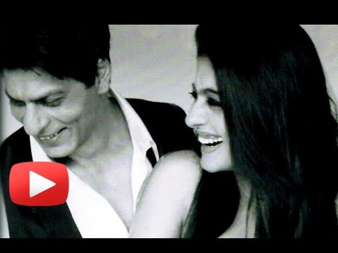 kajol - Shahrukh Khan is so much in love with his on screen actress and best friend Kajol that he cannot see any other bollywood beauties replacing her. Watch the vi...