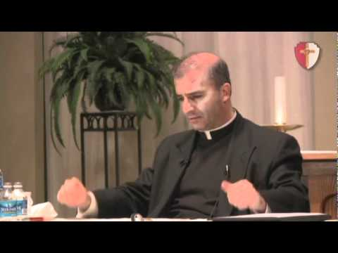 ESP | Padre Angel Espinosa-Defender el amor