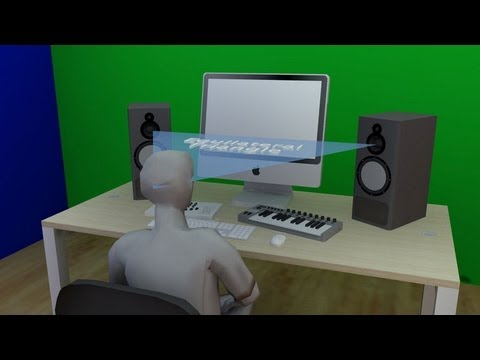 Studio Monitor Positioning - The DSP Project