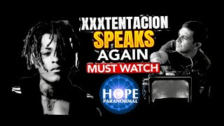Video XXXTENTACIÓN clearly SPEAKS again - Most POWERFUL Jahseh session yet MP3, 3GP, MP4, WEBM, AVI, FLV Oktober 2018