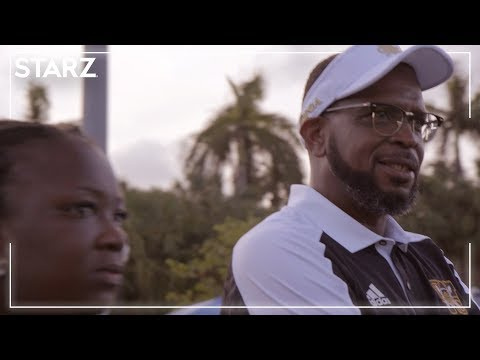 'It's a Struggle, But We Make It Work' Ep. 3 Teaser | Warriors of Liberty City | STARZ