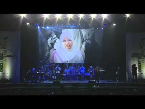 Concerto per la Terra 2013