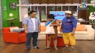 Klom Kik 11 August 2013 - Thai TV Show
