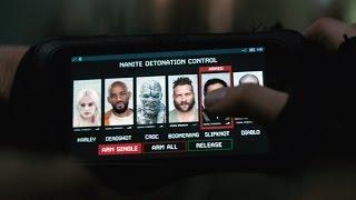 Video Slipknot trying escape | Suicide Squad | Extended Cut MP3, 3GP, MP4, WEBM, AVI, FLV Mei 2018