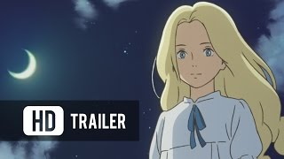 Nonton When Marnie Was There    Official Trailer Hd  Film Subtitle Indonesia Streaming Movie Download