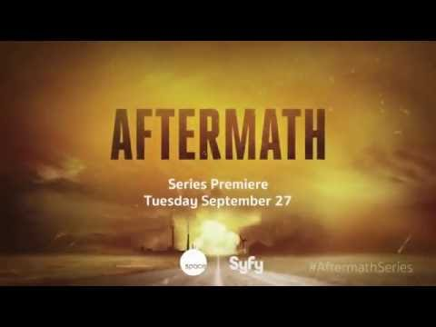 Aftermath Season 1 (Teaser 'The World Is Ending')