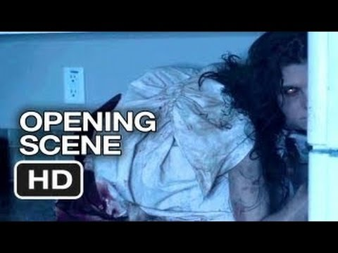 The Last Exorcism Part II Opening Scene (2013) - Ashley Bell Movie HD