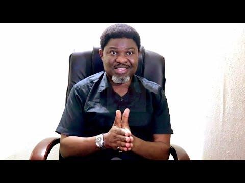 Yomi Fash-Lanso speaks on Moji Olaiya's burial controversy