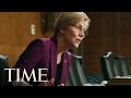 GOP Senators Silence Elizabeth Warren For Quoting Coretta Scott King Letter | TIME