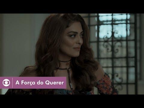 A Força do Querer: capítulo 101 da novela, sexta, 28 de julho, na Globo