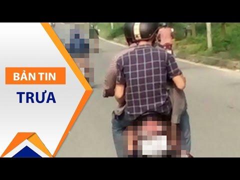Bố dàn xếp tai nạn để bắt cóc con trai | VTC1 - Thời lượng: 83 giây.