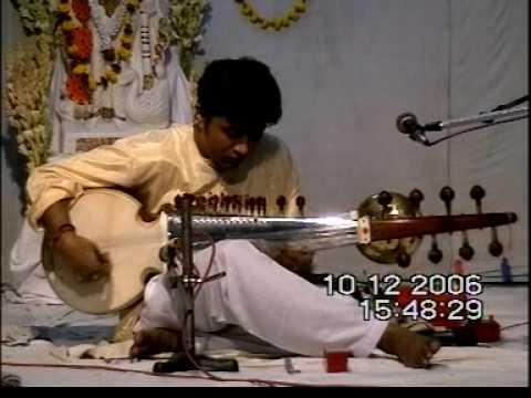 Apratim Majumdar Raga: Hemant